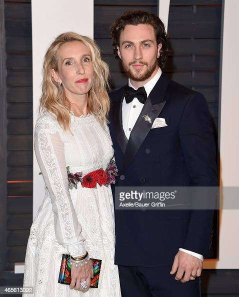 sam taylor johnson and aaron relationship institute