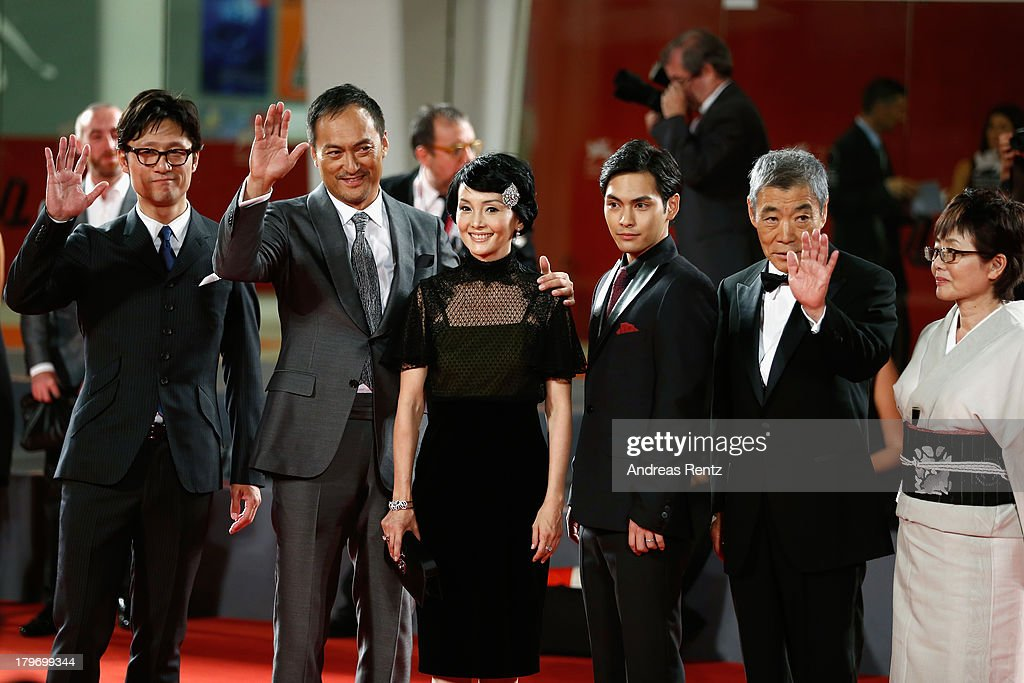 """Unforgiven"" Premiere - The 70th Venice International Film Festival"