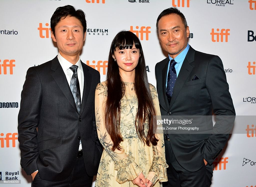 "2016 Toronto International Film Festival - ""Rage"" Premiere"