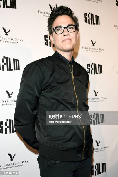 Director Sarah Gubbins attends the screening of 'I Love Dick' during the San Francisco International Film Festival 2017 at Alamo Drafthouse New...
