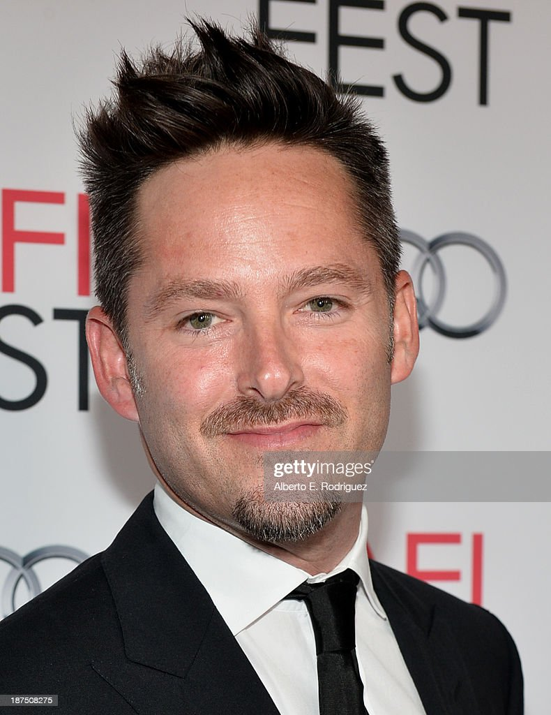 Director Scott Cooper attends the screening of 'Out of the Furnace' during AFI FEST 2013 presented by Audi at TCL Chinese Theatre on November 9, 2013 in Hollywood, California.