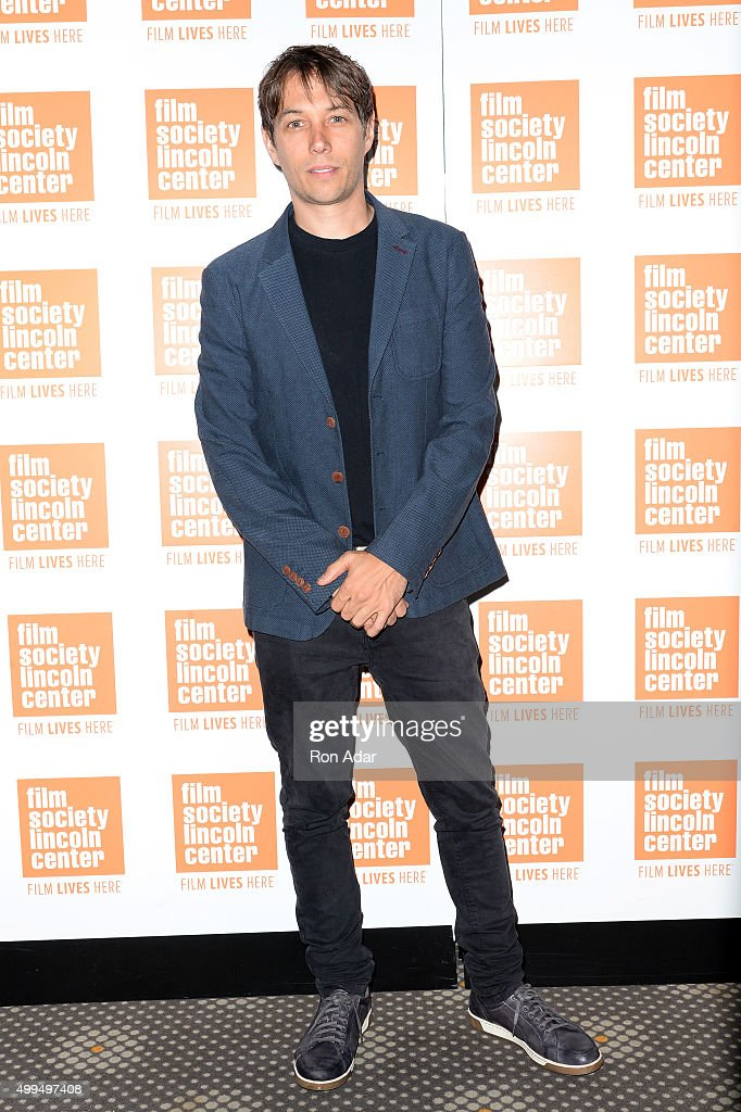 Director Sean Baker attends the 'Tangerine' New York Screening Hosted By Laverne Cox at Elinor Bunin Munroe Film Center on December 1, 2015 in New York City.