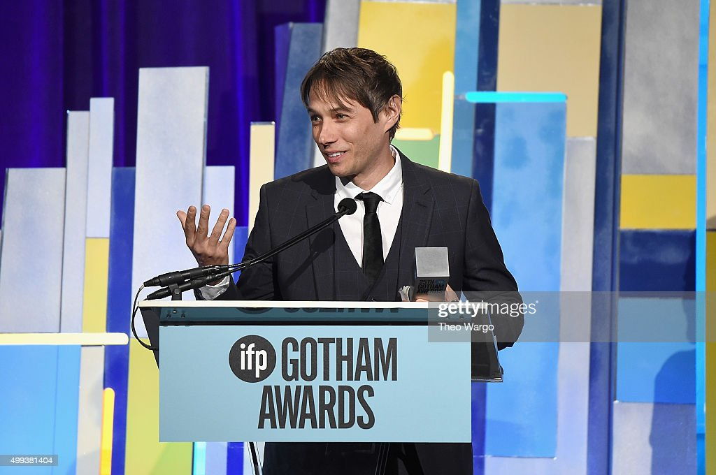 25th Annual Gotham Independent Film Awards - Inside