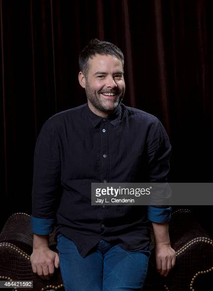 Director Sebastian Lelio is photographed for Los Angeles Times on November 11 2013 in Hollywood California Published Image CREDIT MUST READ Jay L...