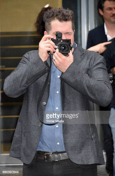 Director Seth Gordon during the Baywatch European Premiere Party on May 31 2017 in Berlin Germany