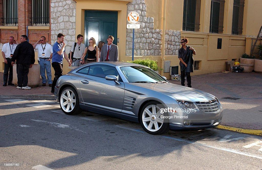 Cannes 2002 - chrysler million dollar film festival #2