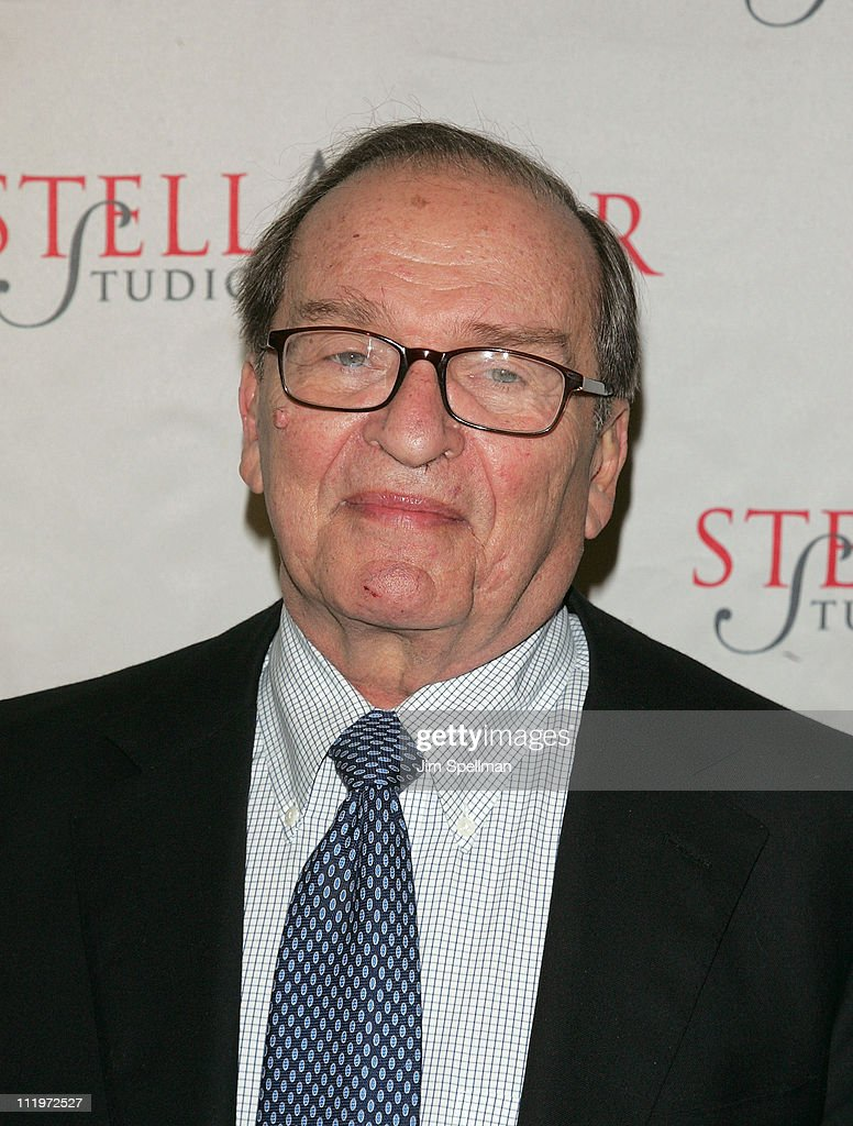Director Sidney Lumet arrives at the 4th Annual Stella by Starlight Gala Benefit Honoring Martin Sheen at Chipriani 23rd st on March 17, 2008 in New York City.