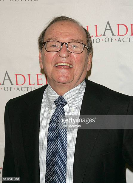Director Sidney Lumet arrives at the 4th Annual Stella by Starlight Gala Benefit Honoring Martin Sheen at Chipriani 23rd st on March 17 2008 in New...