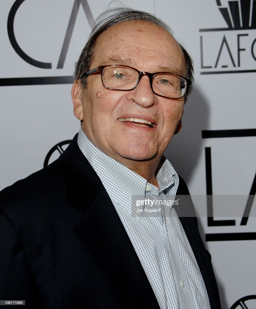 Director Sidney Lumet arrives to The 33rd Annual Los Angeles Film Critics Awards at the InterContinental Hotel on January 12, 2008 in Century City, California