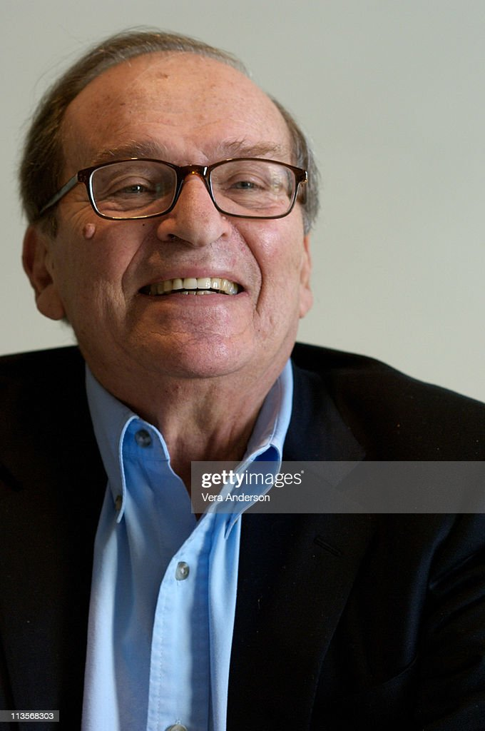 Director Sidney Lumet at the 'Before the Devil Knows You're Dead' press conference on November 6, 2007 at the Four Seasons Hotel in Beverly Hills, California.