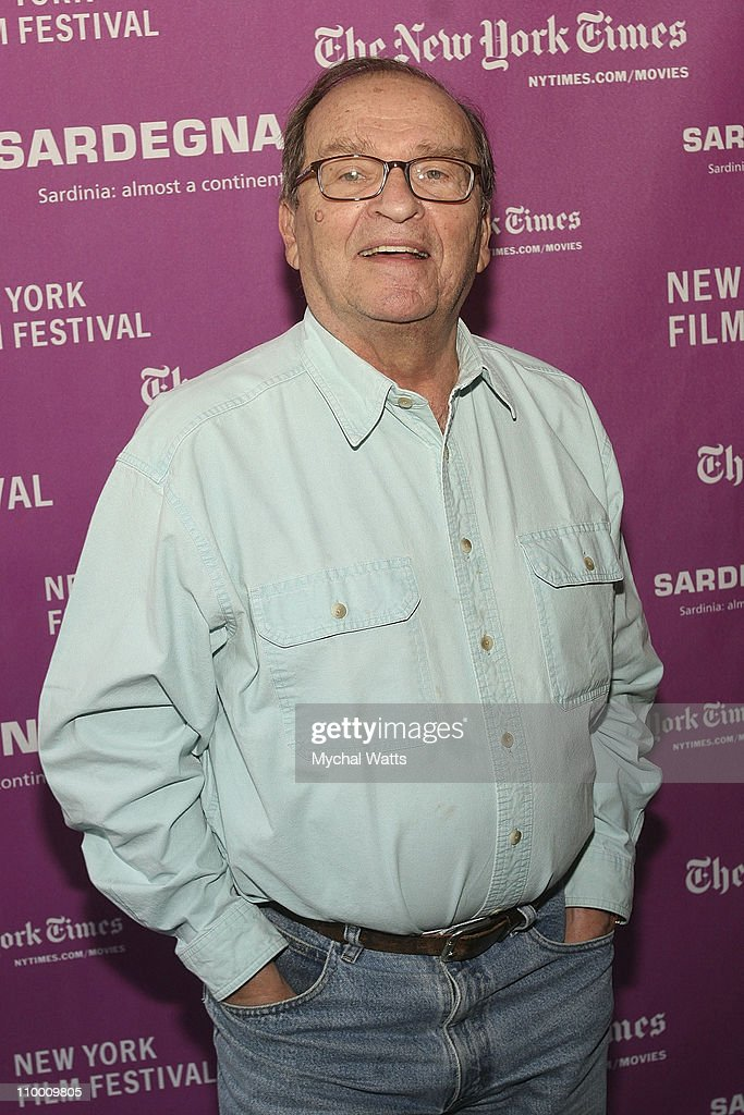 Director Sidney Lumet attend the 45th New York Film Festival press conference for Before the Devil Knows You're Dead on September 19, 2007 in New York City.
