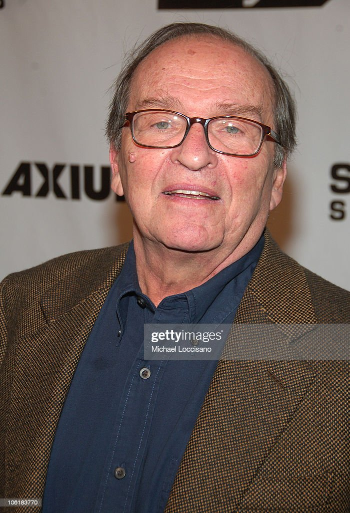 Director Sidney Lumet attends the 17th Annual IFP Gotham Awards at Steiner Studios on November 27, 2007 in Brooklyn, NY.