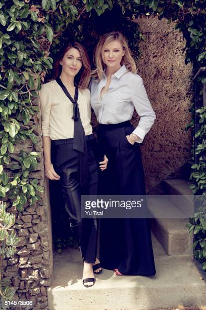 Sofia Coppola for Variety on May 5 2017 in Los Angeles California ON DOMESTIC EMBARGO UNTIL AUGUST 16 2017 ON INTERNATIONAL EMBARGO UNTIL AUGUST 16...