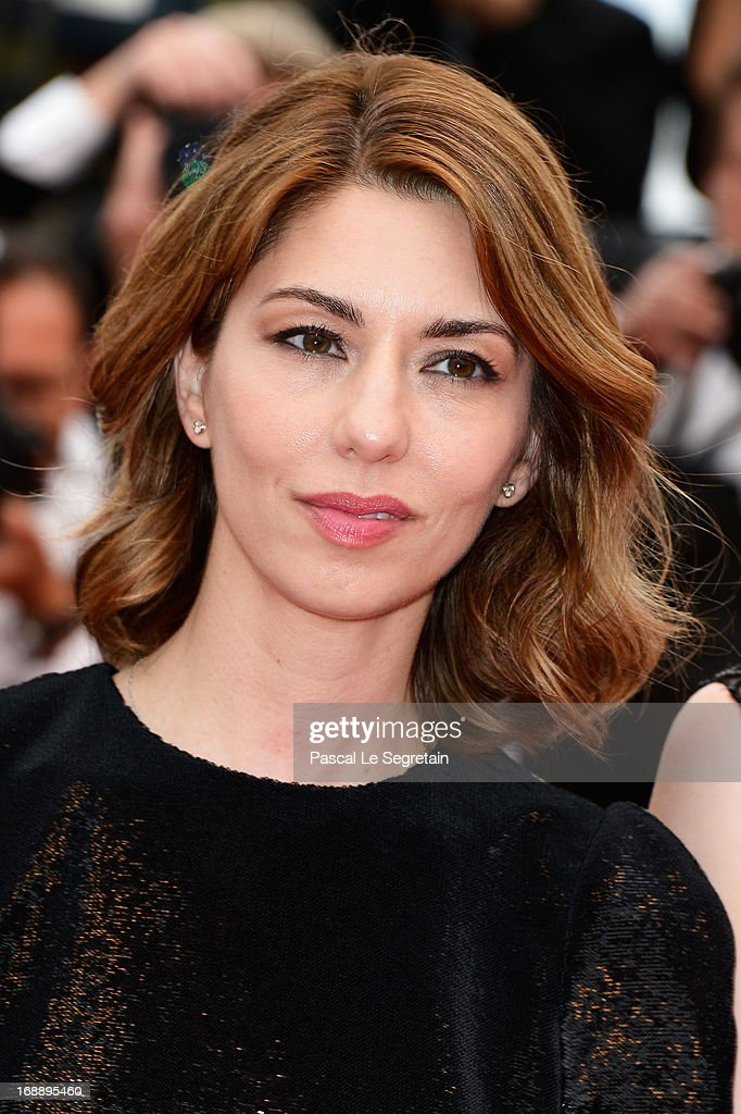 Director Sofia Coppola attends 'The Bling Ring' premiere during The 66th Annual Cannes Film Festival at the Palais des Festivals on May 16, 2013 in Cannes, France.