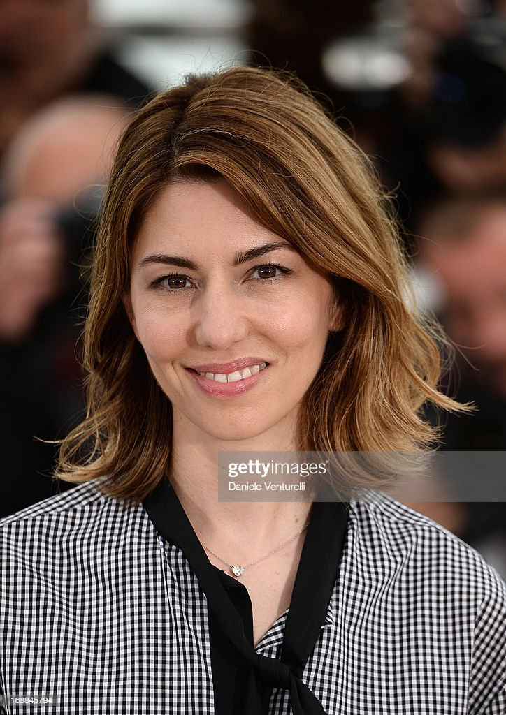 Director Sofia Coppola attends the photocall for 'The Bling Ring' during the 66th Annual Cannes Film Festival at Palais des Festivals on May 16, 2013 in Cannes, France.