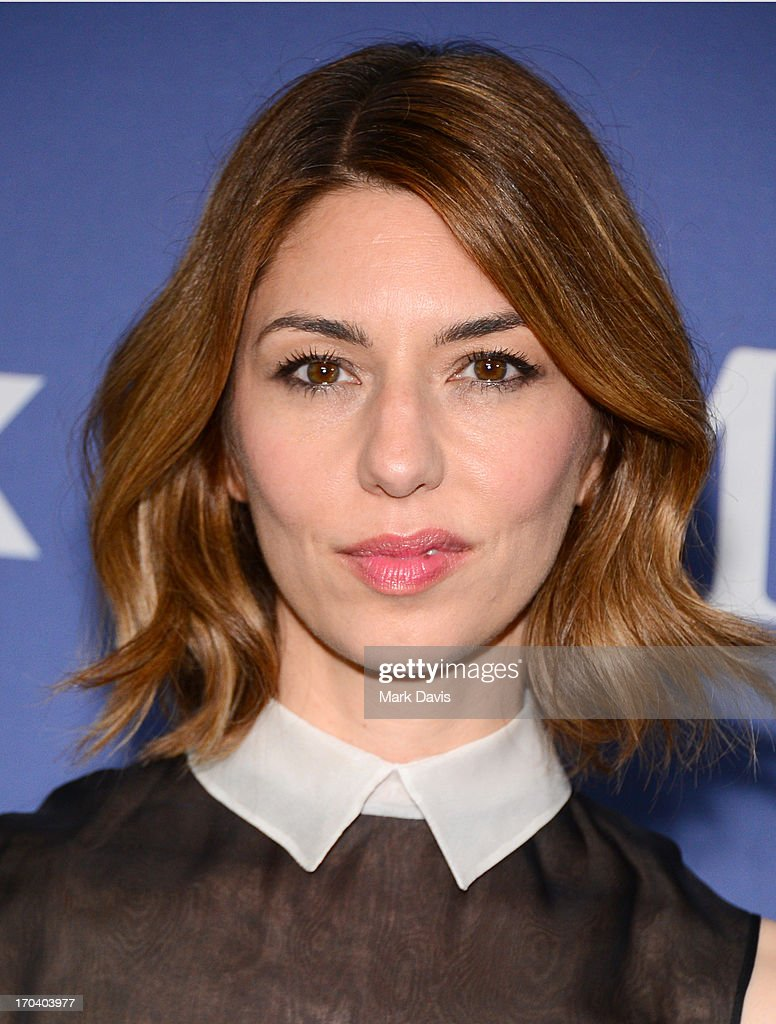 Director Sofia Coppola attends Women In Film's 2013 Crystal + Lucy Awards at The Beverly Hilton Hotel on June 12, 2013 in Beverly Hills, California.