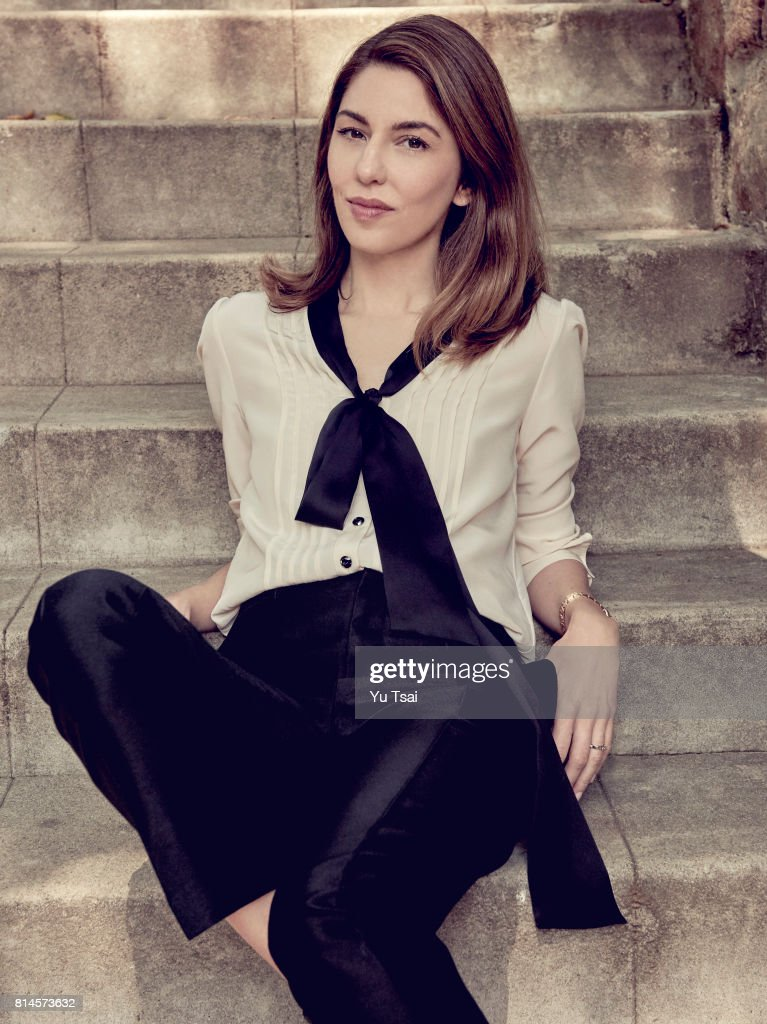 Director Sofia Coppola is photographed for Variety on May 5, 2017 in Los Angeles, California.