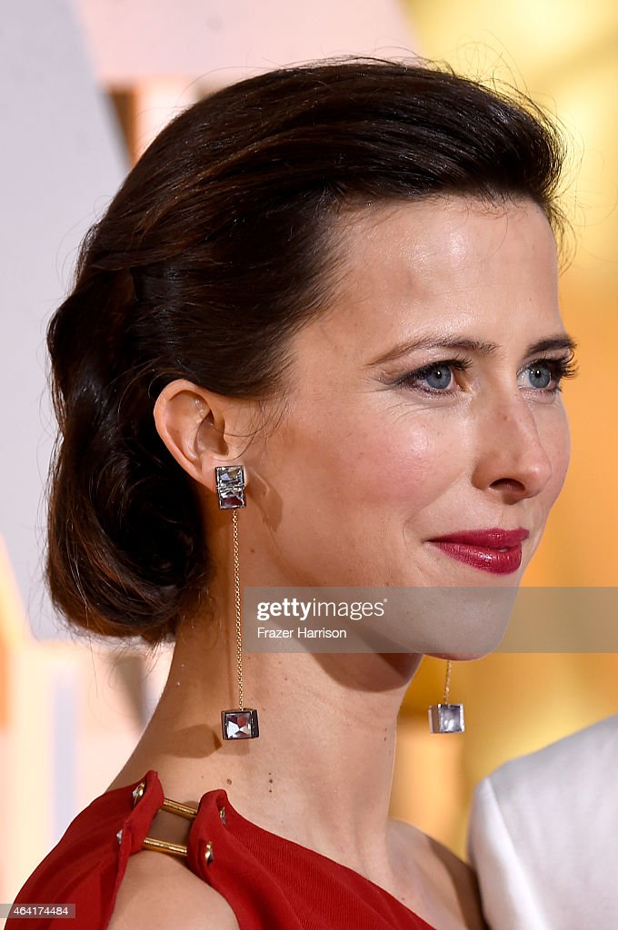 Director Sophie Hunter attends the 87th Annual Academy Awards at Hollywood Highland Center on February 22 2015 in Hollywood California
