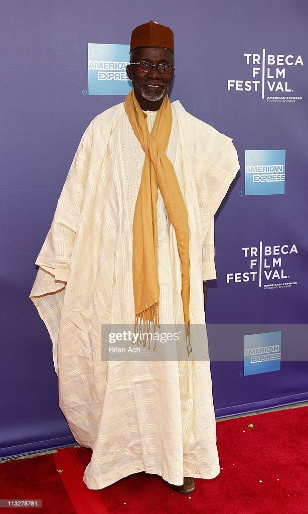 Director <a gi-track='captionPersonalityLinkClicked' href=/galleries/search?phrase=Souleymane+Cisse&family=editorial&specificpeople=606860 ng-click='$event.stopPropagation()'>Souleymane Cisse</a> attends Tribeca Talks Directors Series with <a gi-track='captionPersonalityLinkClicked' href=/galleries/search?phrase=Souleymane+Cisse&family=editorial&specificpeople=606860 ng-click='$event.stopPropagation()'>Souleymane Cisse</a> & Martin Scorsese during the 10th annual Tribeca Film Festival at SVA Theater on April 29, 2011 in New York City.
