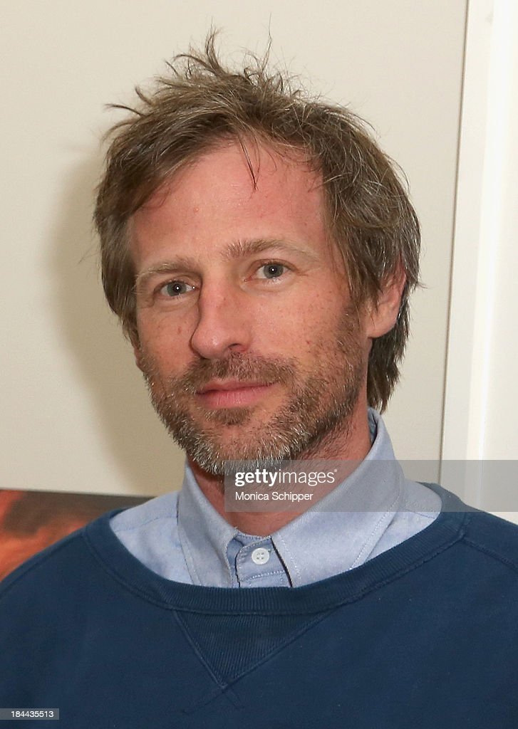 Director <a gi-track='captionPersonalityLinkClicked' href=/galleries/search?phrase=Spike+Jonze&family=editorial&specificpeople=2619298 ng-click='$event.stopPropagation()'>Spike Jonze</a> attends the 21st Annual Hamptons International Film Festival on October 13, 2013 in East Hampton, New York.