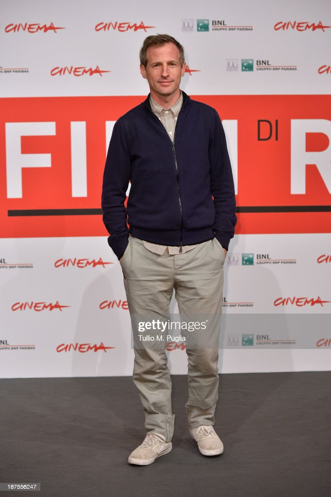 Director <a gi-track='captionPersonalityLinkClicked' href=/galleries/search?phrase=Spike+Jonze&family=editorial&specificpeople=2619298 ng-click='$event.stopPropagation()'>Spike Jonze</a> attends the 'Her' Photocall during the 8th Rome Film Festival at the Auditorium Parco Della Musica on November 10, 2013 in Rome, Italy.