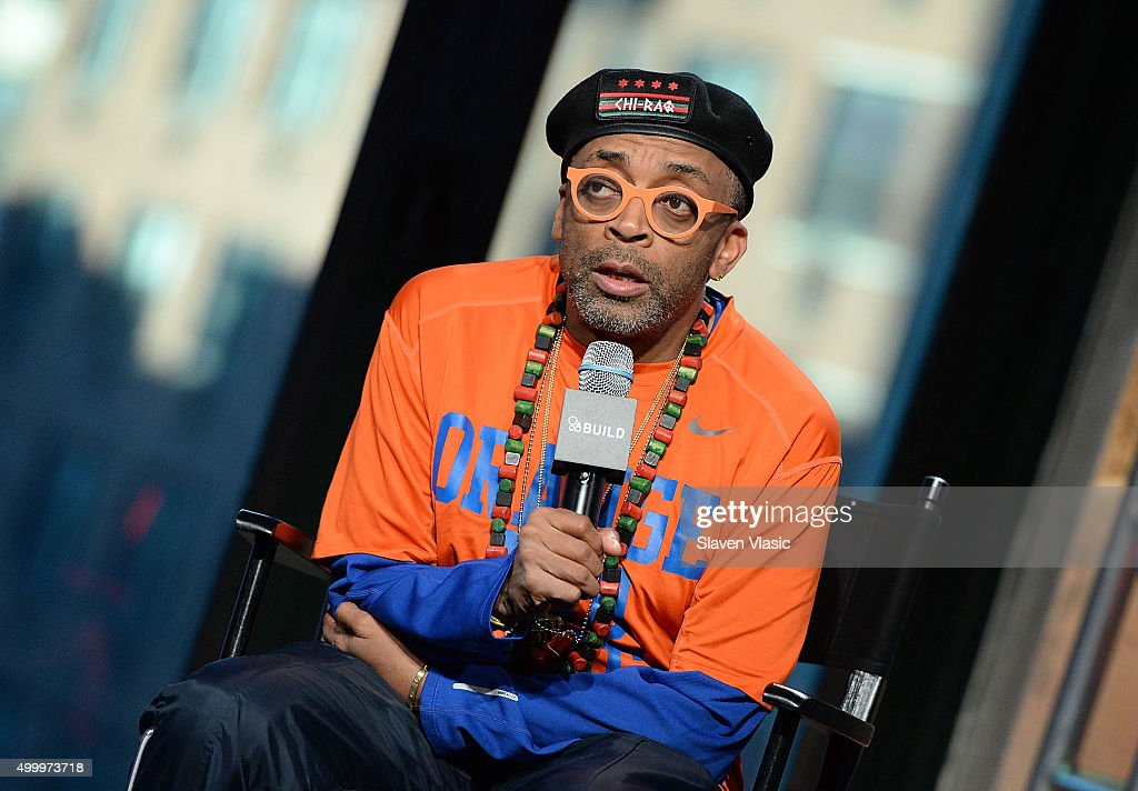 """film techniques spike lee Auteur theory: spike lee these three films were all written and directed by spike lee, in respect to the auteur theory michael """"spike lee's film."""