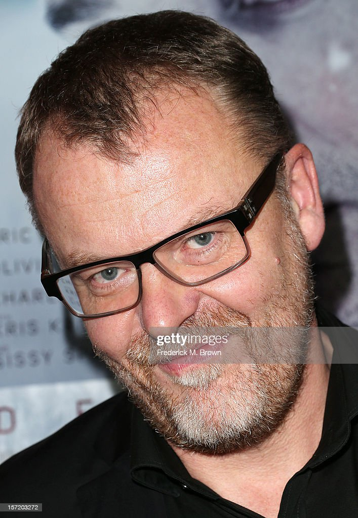 Director Stefan Ruzowitzky attends the Premiere of Magnolia Pictures' 'Deadfall' at the ArcLight Cinemas on November 29, 2012 in Hollywood, California.