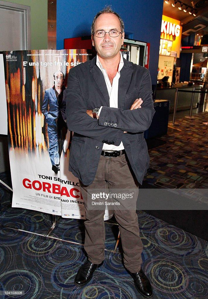 Gorbaciof the cashier who liked gambling 2010 casino rama social program funding