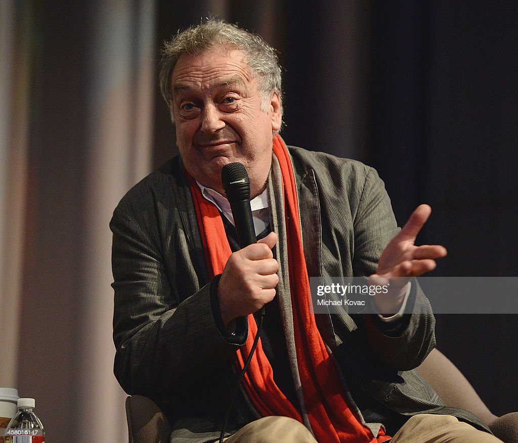 Director Stephen Frears attends a Special Screening Of 'Philomena' hosted by the Museum Of Tolerance on December 19, 2013 in Los Angeles, California.
