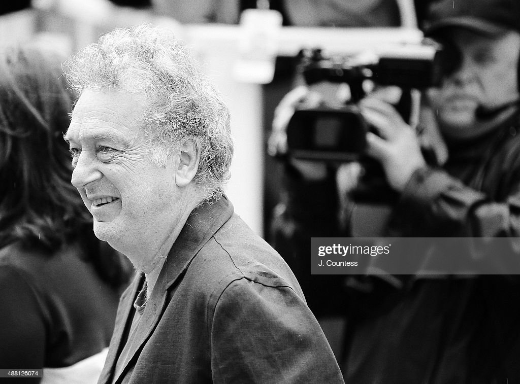 Director Stephen Frears attends 'The Program' premiere during the 2015 Toronto International Film Festival at Roy Thomson Hall on September 13 2015...