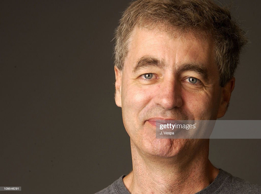 Director Steve James during 2002 Toronto Film Festival - 'Stevie' Portraits at Hotel Inter - director-steve-james-during-2002-toronto-film-festival-stevie-at-picture-id109546291