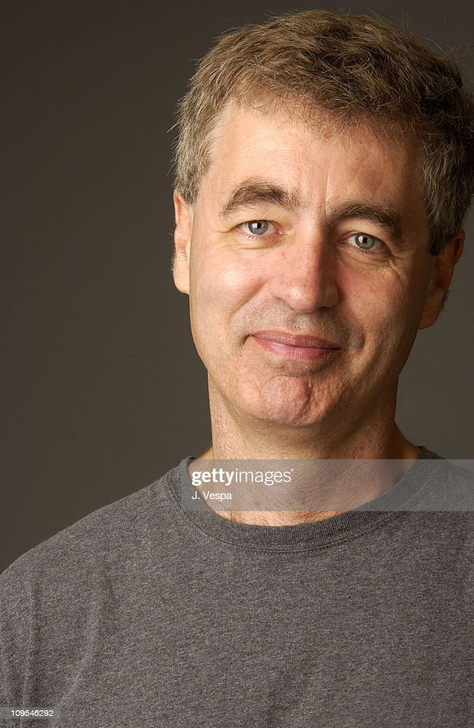 Director Steve James during 2002 Toronto Film Festival - 'Stevie' Portraits at Hotel Inter - director-steve-james-during-2002-toronto-film-festival-stevie-at-picture-id109546292