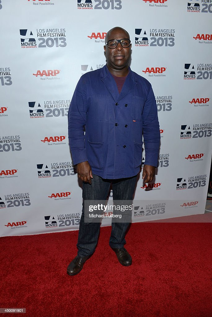 """2013 Movies For Grownups Film Festival Presented By AARP Screening Of """"12 Years A Slave"""""""