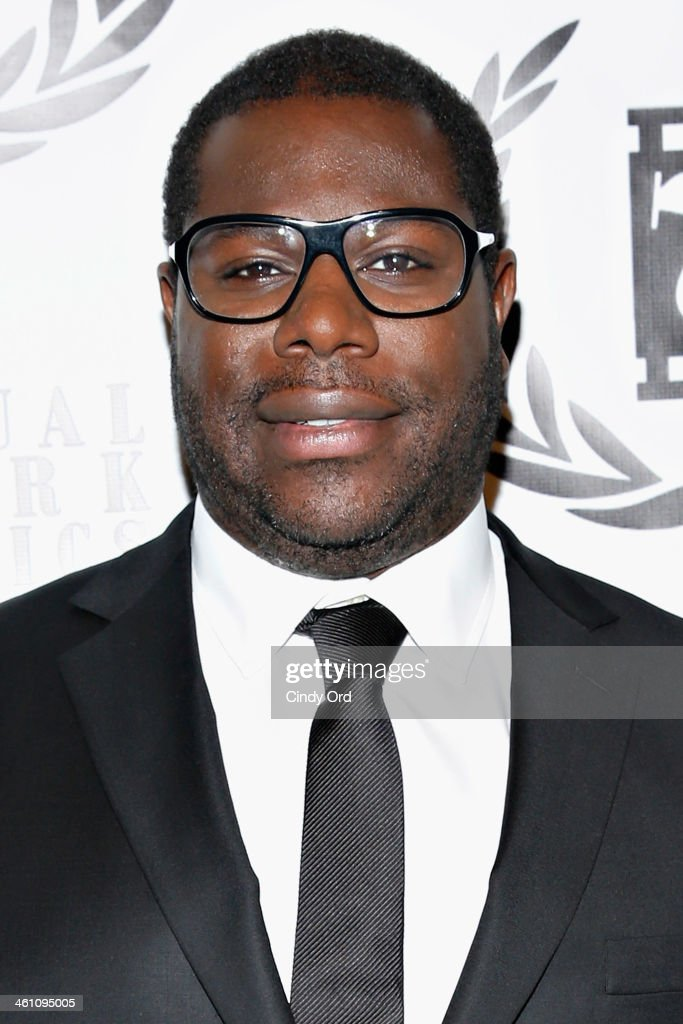 Director Steve McQueen attends the 2013 New York Film Critics Circle Awards Ceremony at The Edison Ballroom on January 6, 2014 in New York City.