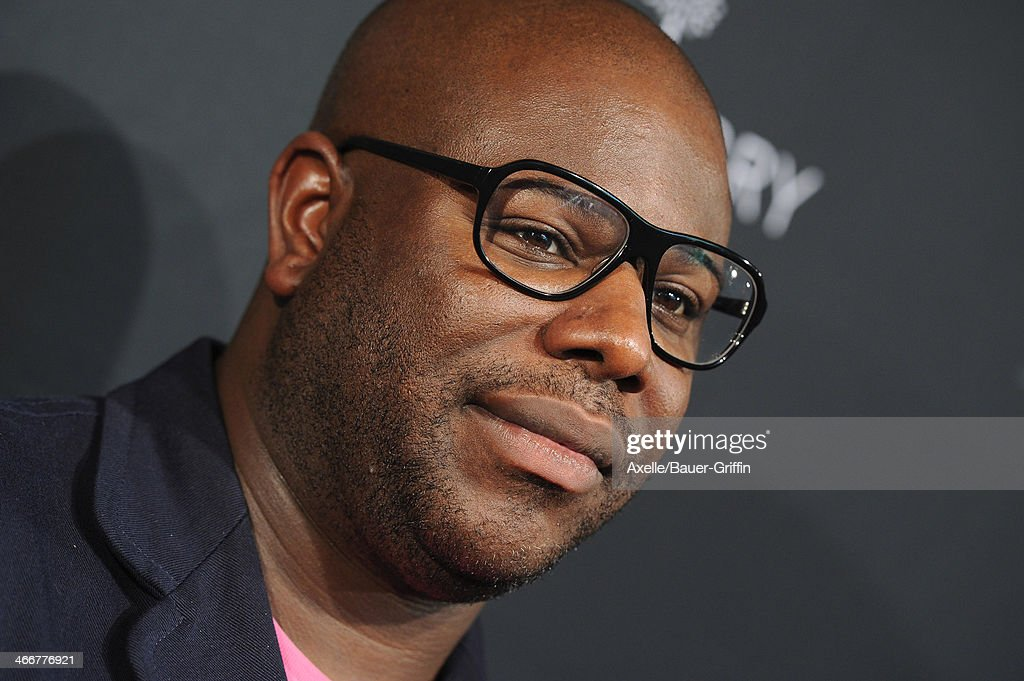 Director Steve McQueen attends the BAFTA LA 2014 Awards Season Tea Party at Four Seasons Hotel Los Angeles in Beverly Hills on January 11, 2014 in Beverly Hills, California.