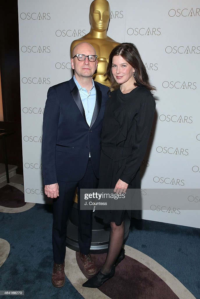 Academy Of Motion Picture Arts And Sciences 87th Oscars Viewing Party And Dinner