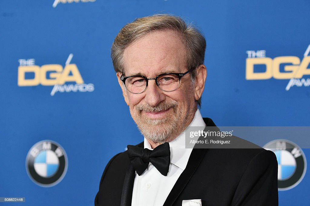 68th Annual Directors Guild Of America Awards - Red Carpet
