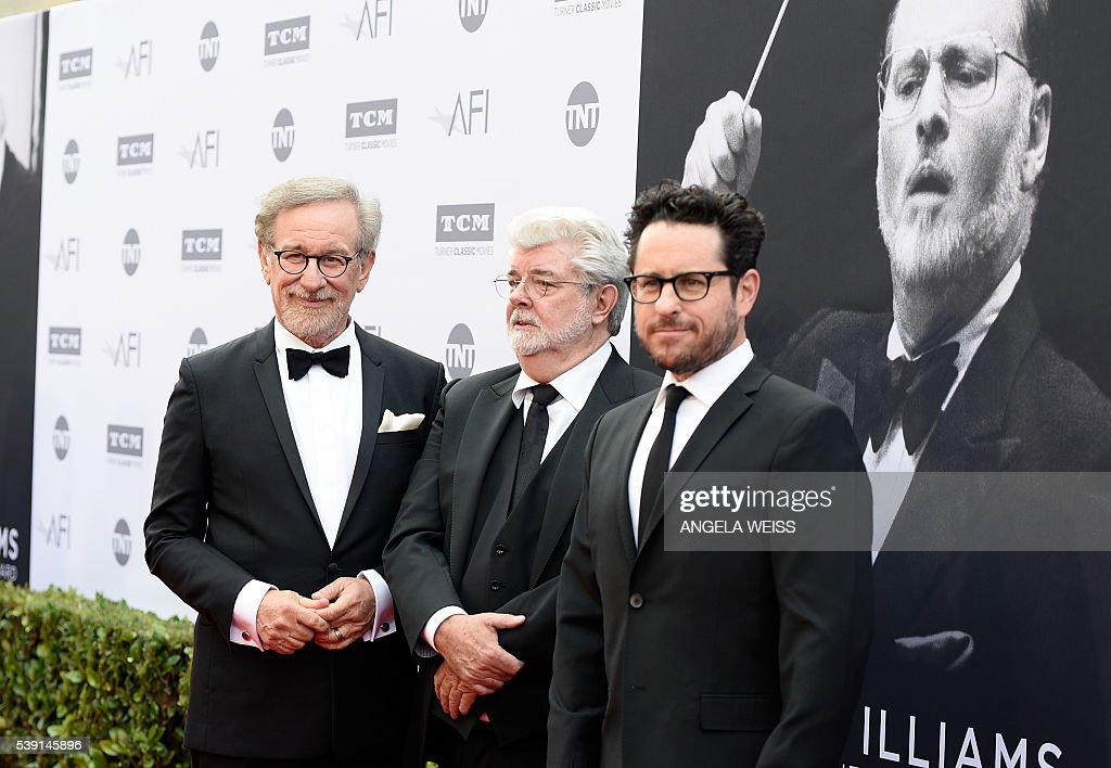 a biography of steven spielberg an american director One of the most influential personalities in the history of cinema, steven spielberg is hollywood's best known director and one of the wealthiest.