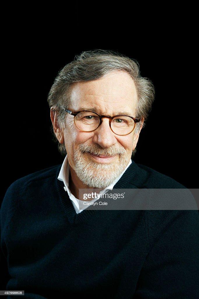 Steven Spielberg, Los Angeles Times, October 11, 2015