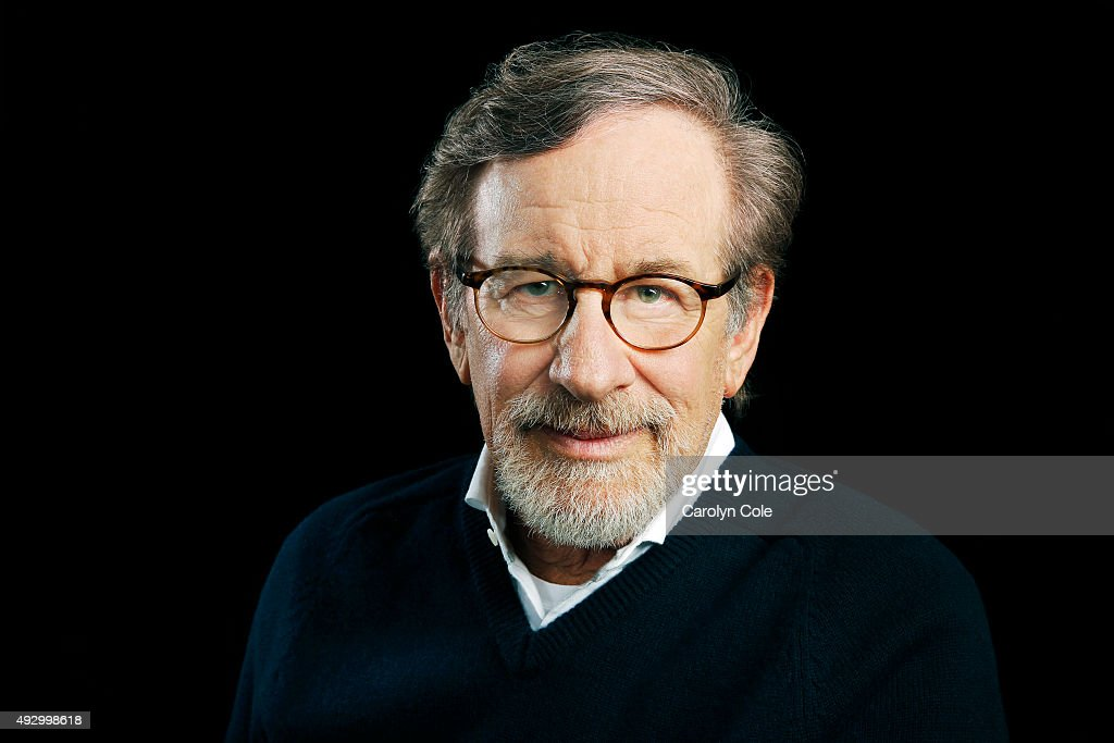 Steven Spielberg, Los Angeles Times, October 11, 2015