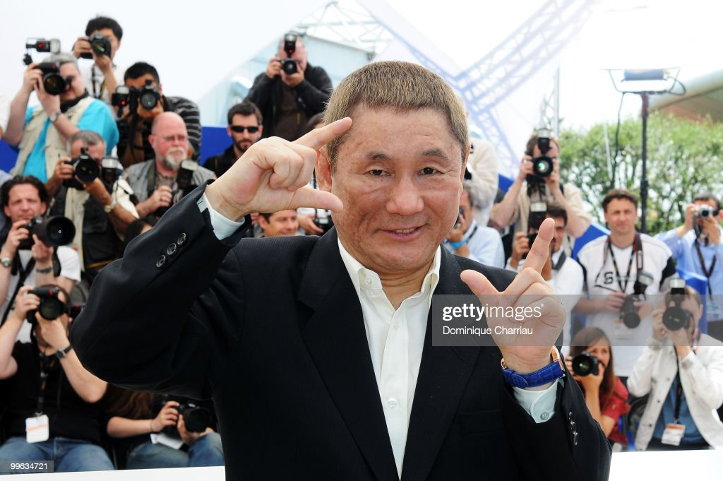 Outrage - Photocall 63rd Cannes Film Festival