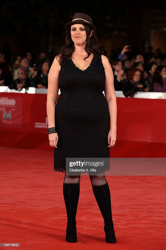 Director Tanya Wexler attends the 'Hysteria' Premiere during the 6th International Rome Film Festival at Auditorium Parco Della Musica on October 28, 2011 in Rome, Italy.