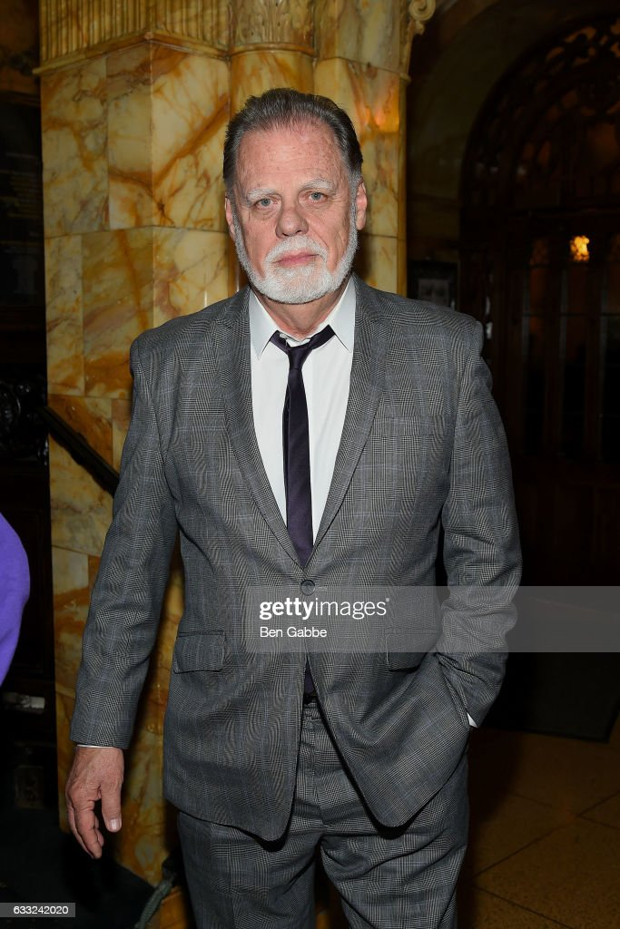 """The Cinema Society Hosts A Screening Of Sony Pictures Classics' """"The Comedian"""" - After Party"""