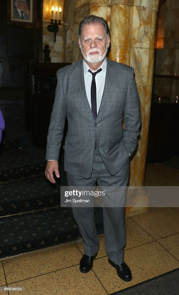 """The Cinema Society With Avion And Jergens Host A Screening Of Sony Pictures Classics' """"The Comedian"""" - After Party"""
