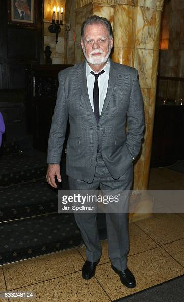 Director Taylor Hackford attends the screening after party for the Sony Pictures Classics' 'The Comedian' hosted by The Cinema Society with Avion and...