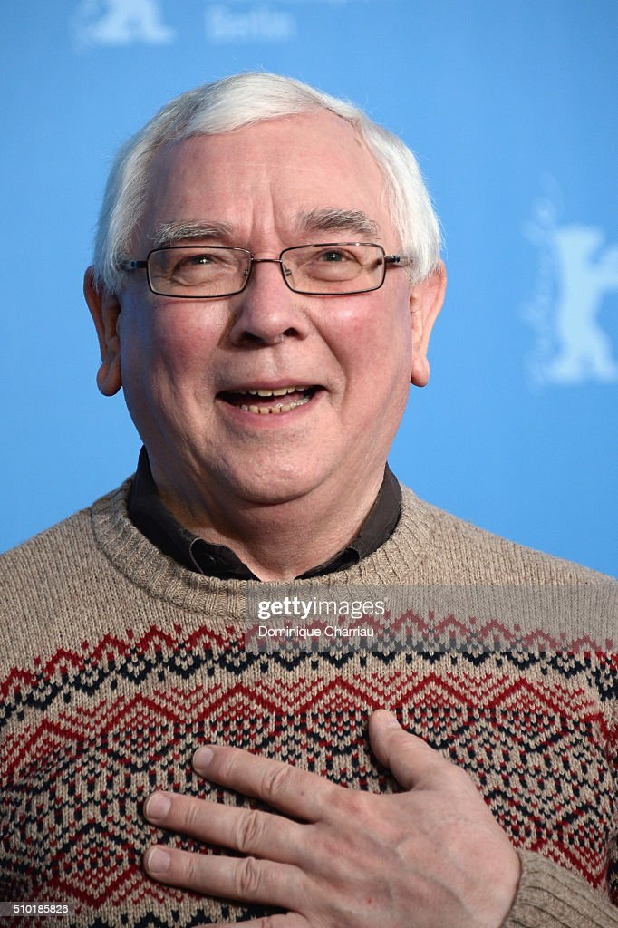 Director <a gi-track='captionPersonalityLinkClicked' href=/galleries/search?phrase=Terence+Davies&family=editorial&specificpeople=3212836 ng-click='$event.stopPropagation()'>Terence Davies</a> attends the 'A Quiet Passion' photo call during the 66th Berlinale International Film Festival Berlin at Grand Hyatt Hotel on February 14, 2016 in Berlin, Germany.