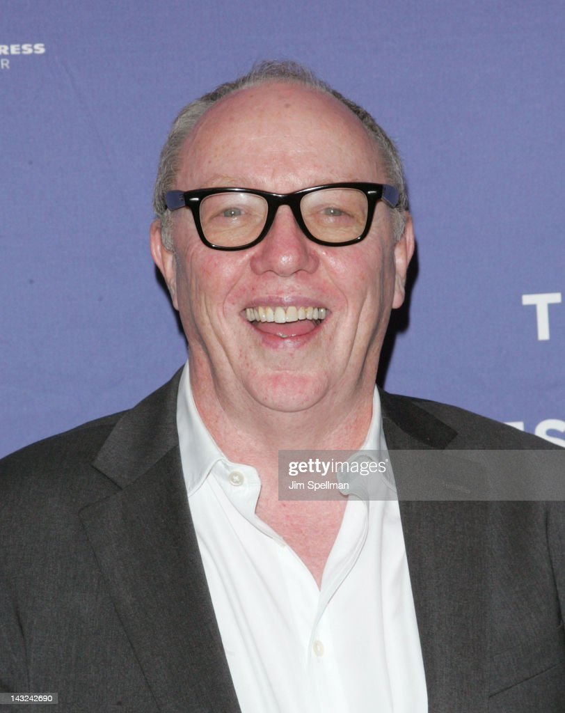 Director Terry George attends the premiere of 'Whole Lotta Sole' during the 2012 Tribeca Film Festival at BMCC Tribeca PAC on April 21, 2012 in New York City.