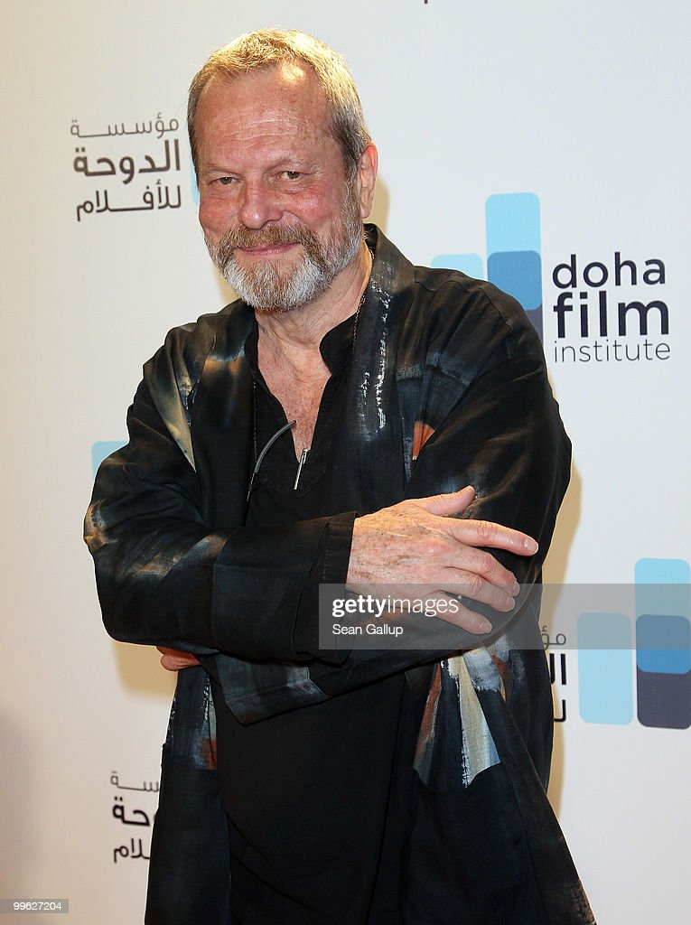 Doha Film Institute Party:63rd Cannes Film Festival