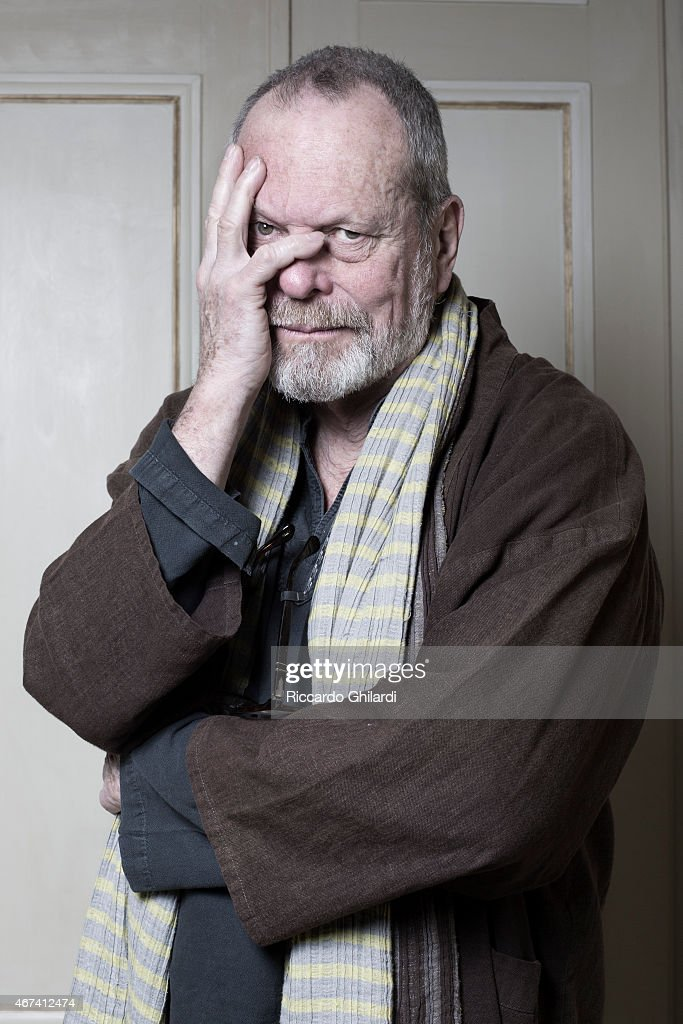 Terry Gilliam, Self Assignment, March 2015