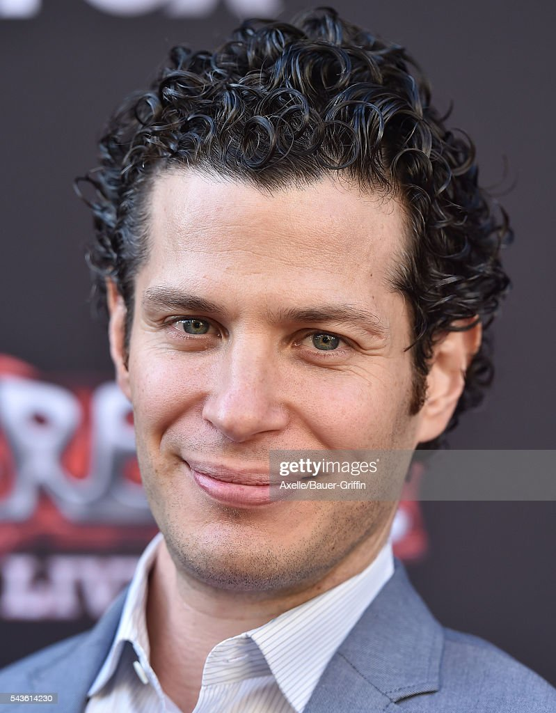 Director Thomas Kail attends the For Your Consideration Event for FOX's 'Grease Live' at Paramount Studios on June 15 2016 in Los Angeles California